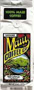 Maui Coffee Kaanapali Estate roasted - 100% USA Estate roasted Coffee