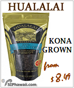Hulalai Kona Grown Coffee
