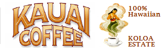 Online store for Kauai Regular unflavored and tropical flavored coffees. Single Origin. Estate grown 100% Hawaiian coffee.