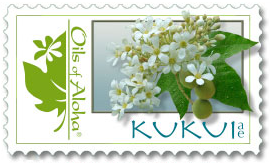 Kukui Oil Bath and Body products by Oils of Aloha - Moisturizers, Body Lotions and Cream. Massage Oil, Cleanser and Travel Gift Sets.