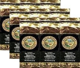 Royal Kona Coffee - Variety Pack - Mix and Match.