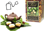 Hawaiian Islands Tea - assorted black and green, organic, herbal, fruity flavors - tea bags