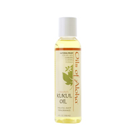 Oils of Aloha. Kukui MOISTURIZING OIL. Pacific Mist frangrance. A refreshing fragrance of citrus orange essential oil. Also a great MAKE UP REMOVER that is safe around the eyes - FRESH from Hawaii.