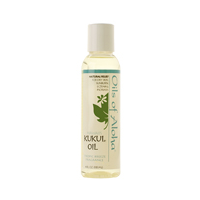 Kukui MOISTURIZING OIL by Oils of Aloha. Tropic Breeze, a relaxing blend of lavender, chamomile and rosemary essential oils.