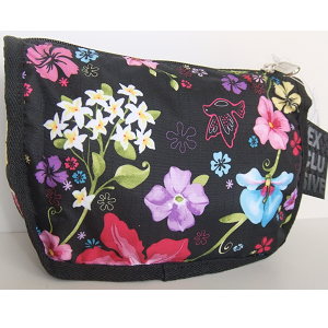 LeSportSac Exclusive Hawaii - Tropical Floral - 2 Zip Cosmetic Bag