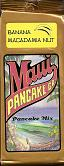 Maui Pancake Mix - Pineapple Coconut, Banana Macadamia Nut, Chocolate Macadamia.